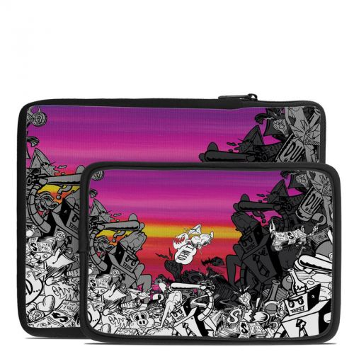 Robo Fight Tablet Sleeve