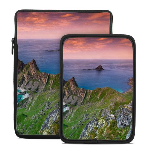 Rocky Ride Tablet Sleeve