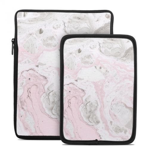 Rosa Marble Tablet Sleeve