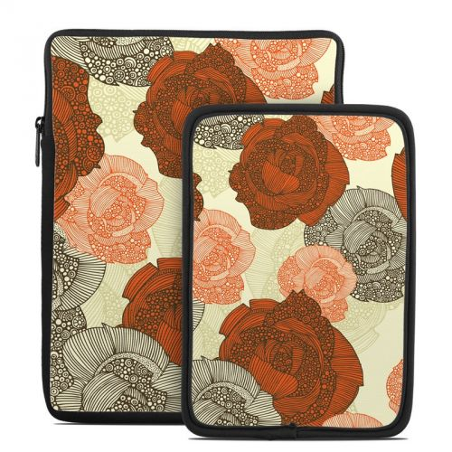 Roses Tablet Sleeve