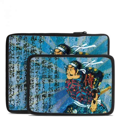 Samurai Honor Tablet Sleeve