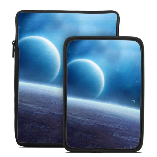 Song of Serenity Tablet Sleeve