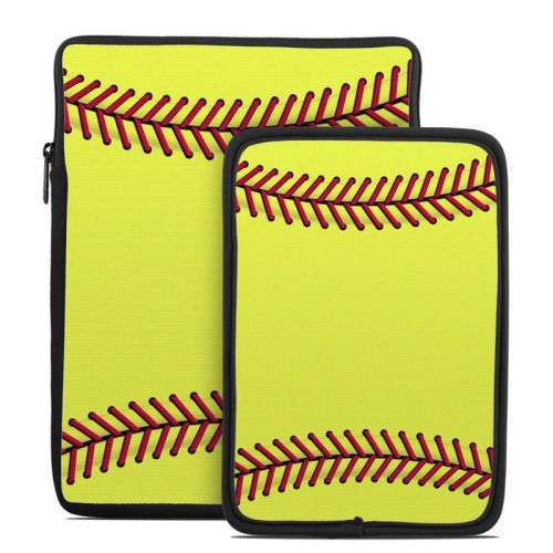 Softball Tablet Sleeve