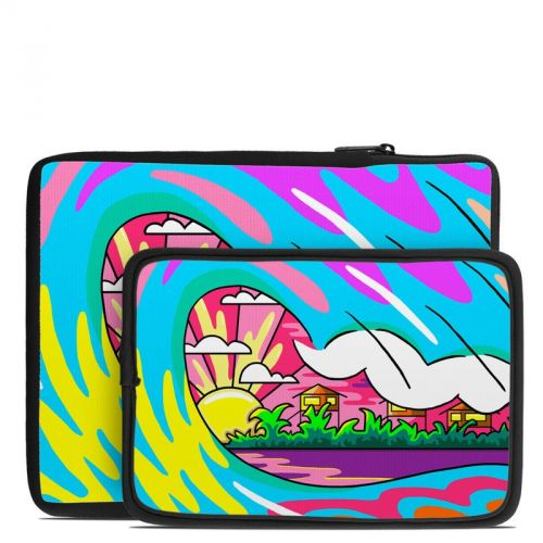 Sunset Break Tablet Sleeve