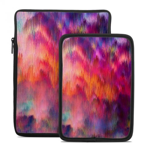 Sunset Storm Tablet Sleeve