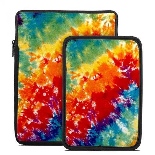 Tie Dyed Tablet Sleeve