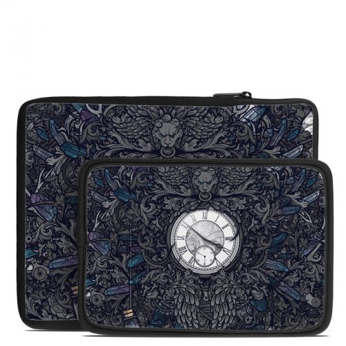 Time Travel Tablet Sleeve
