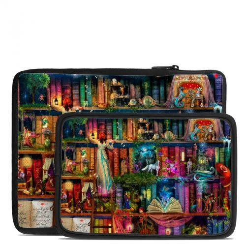 Treasure Hunt Tablet Sleeve