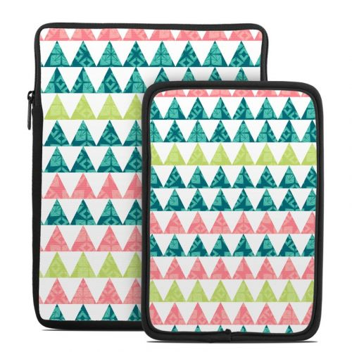 Triangle Slice Tablet Sleeve