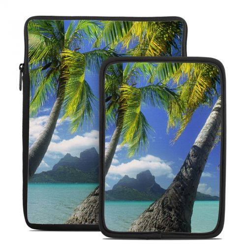 Tropics Tablet Sleeve