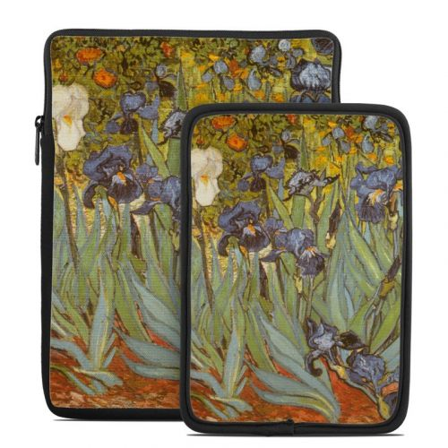 Irises Tablet Sleeve