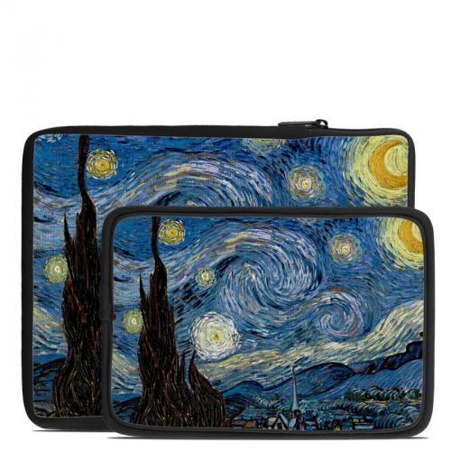 Starry Night Tablet Sleeve