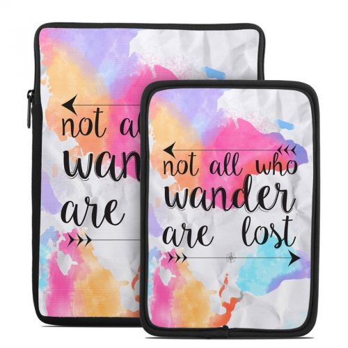 Wander Tablet Sleeve