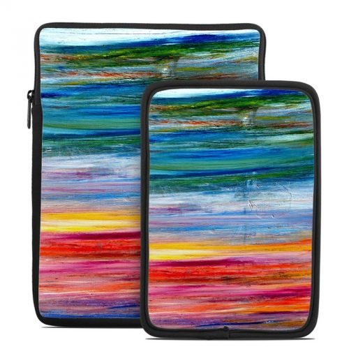 Waterfall Tablet Sleeve