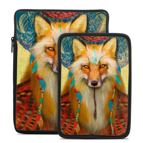 Wise Fox Tablet Sleeve