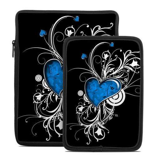Your Heart Tablet Sleeve