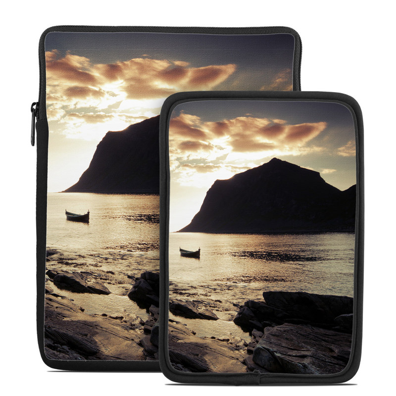 Anchored Tablet Sleeve