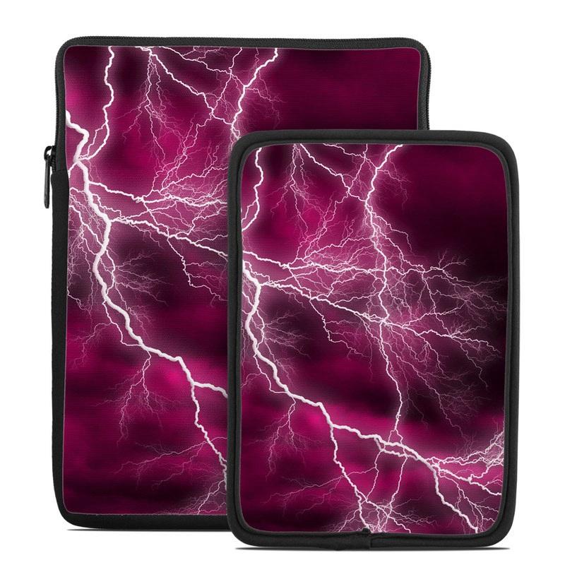Apocalypse Pink Tablet Sleeve