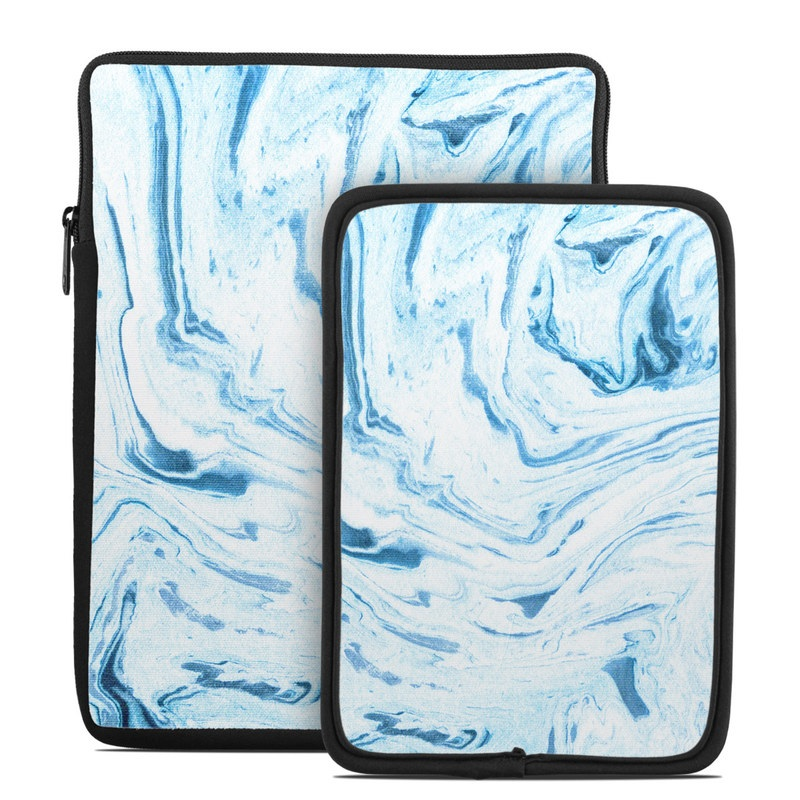Azul Marble Tablet Sleeve