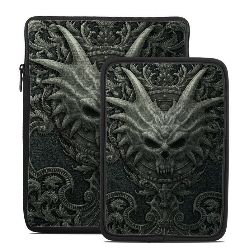 Black Book Tablet Sleeve