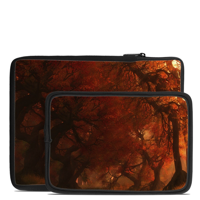 Canopy Creek Autumn Tablet Sleeve
