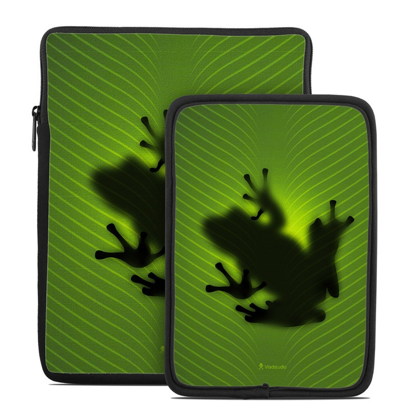 Frog Tablet Sleeve