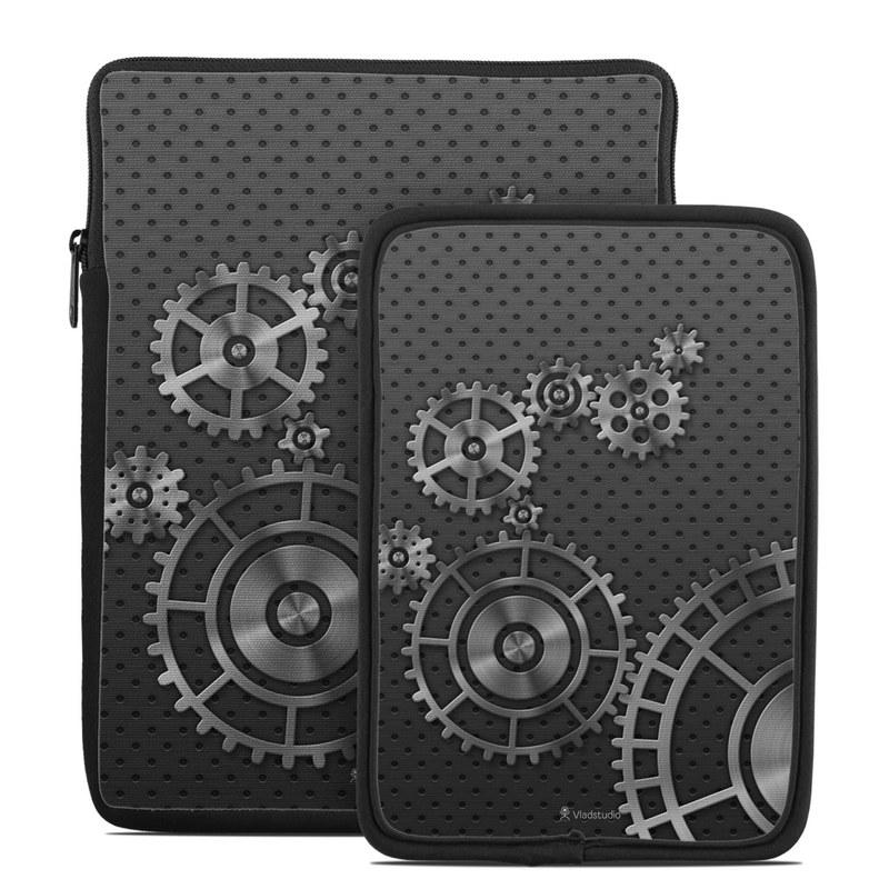 Gear Wheel Tablet Sleeve