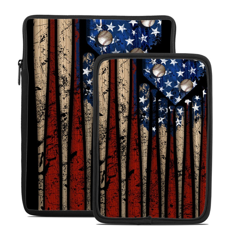 Old Glory Tablet Sleeve