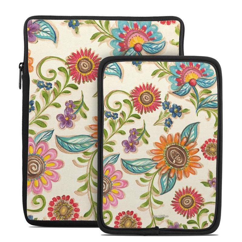 Olivia's Garden Tablet Sleeve