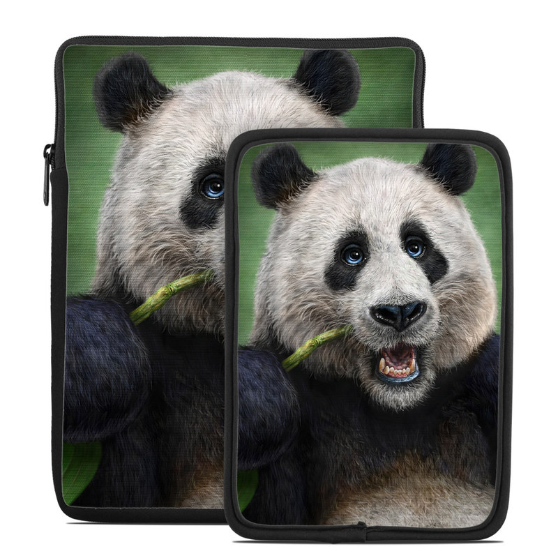 Panda Totem Tablet Sleeve