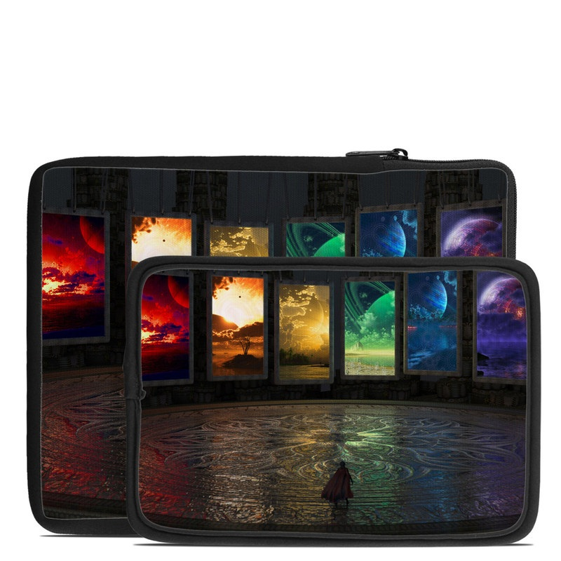 Portals Tablet Sleeve