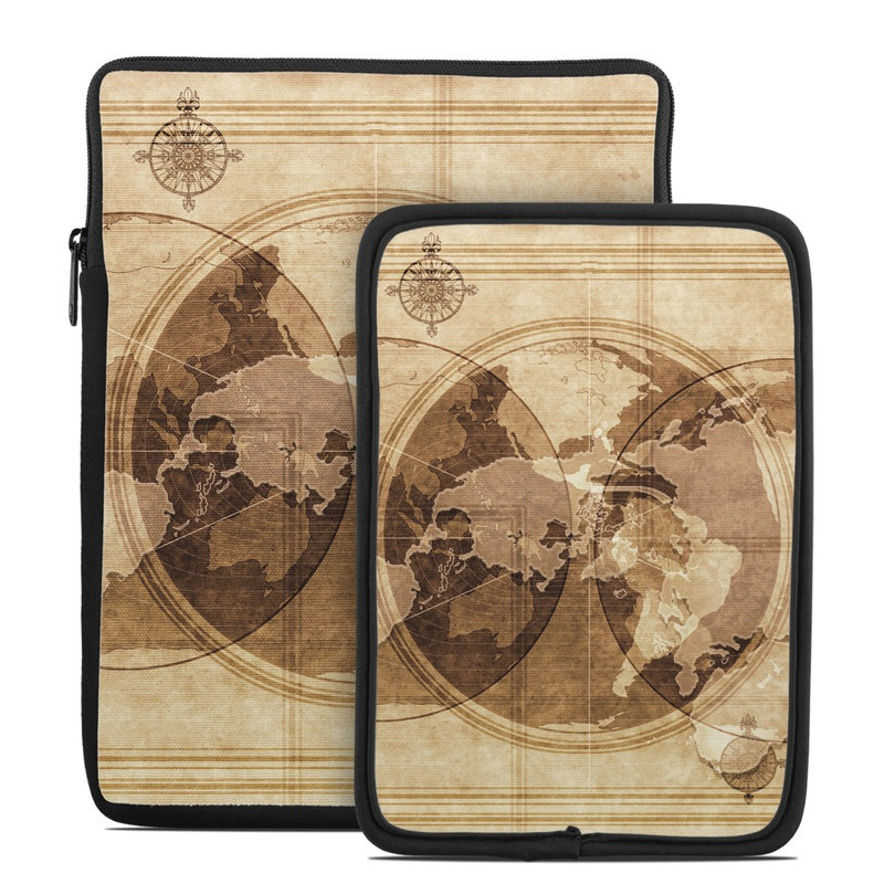 Quest Tablet Sleeve