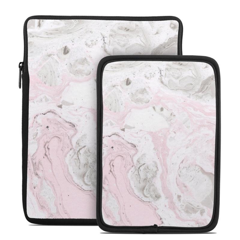 Rosa Marble Tablet Sleeve