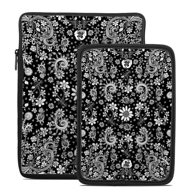 Shaded Daisy Tablet Sleeve