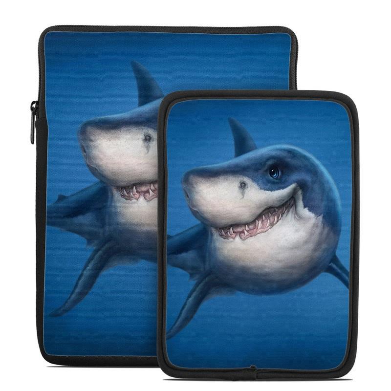 Shark Totem Tablet Sleeve