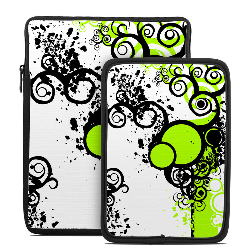 Simply Green Tablet Sleeve
