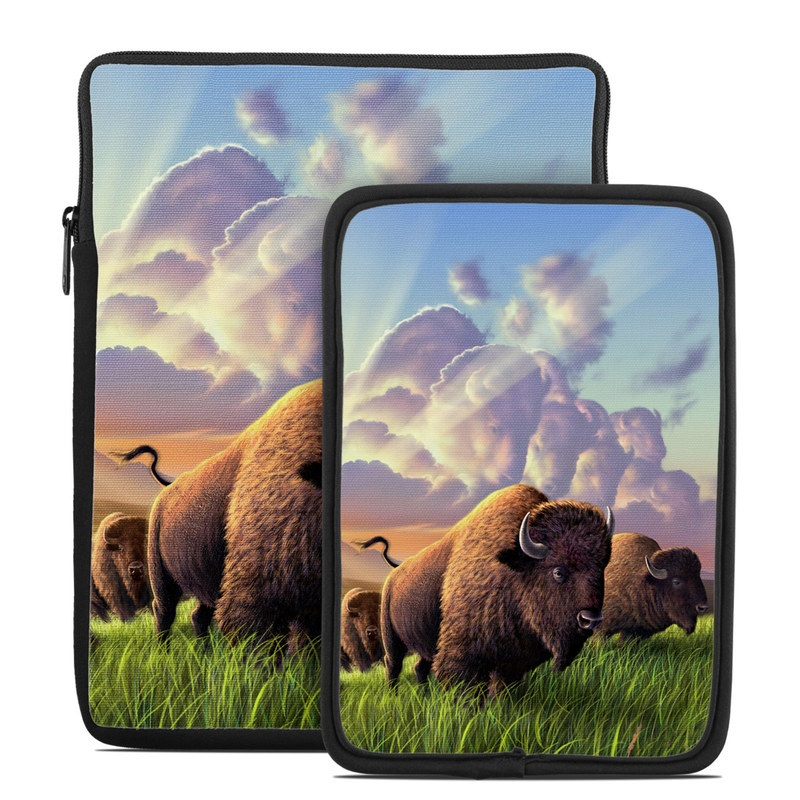 Stampede Tablet Sleeve