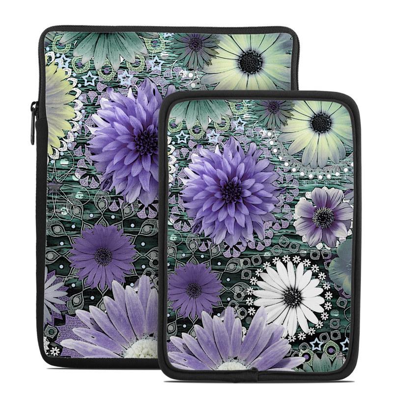 Tidal Bloom Tablet Sleeve