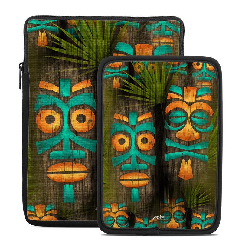 Tiki Abu Tablet Sleeve