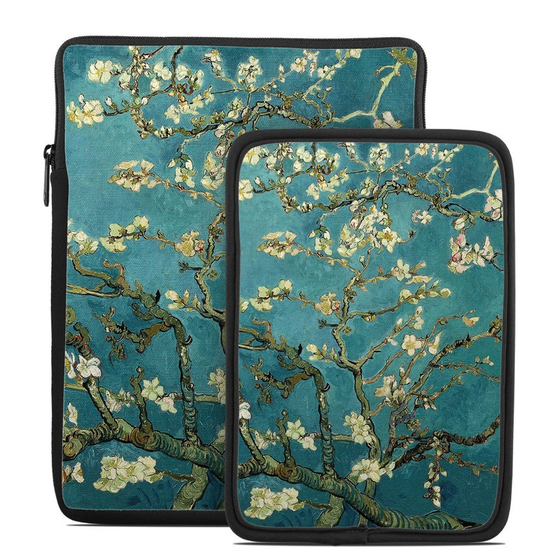 Blossoming Almond Tree Tablet Sleeve