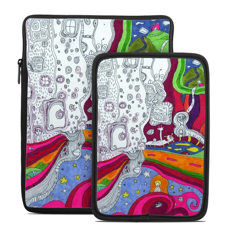 In Your Dreams Tablet Sleeve